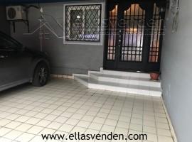 PRO1057 Casas en Venta, Las Retamas en Monterrey