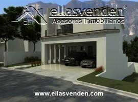 Casas en Venta, La Joya en Monterrey PRO4477