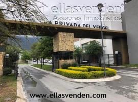 Casas en Venta, La Privada del Vergel en Monterrey PRO4489
