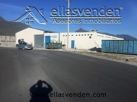 Bodegas en Venta, Carretera a Monclova en Monterrey PRO4503