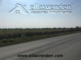 Terrenos en Venta, Las Mantiosas en Pesqueria PRO4516