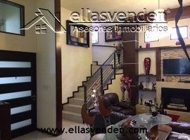 Casas en Venta, Prados de la Silla en Monterrey PRO4531