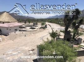 Terrenos en Venta, Ojo Caliente en Ramos Arizpe PRO4532