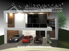 Casas en Venta, La Joya en Monterrey PRO4533