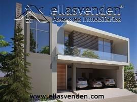 Casas en Venta, Loma Bonita en Monterrey PRO4534