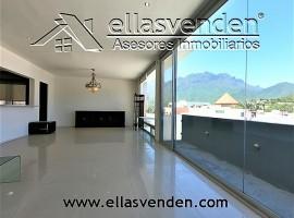 Casas en Venta, Lagos del Vergel en Monterrey PRO4426