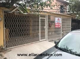 Casas en Renta, Roma en Monterrey PRO4511