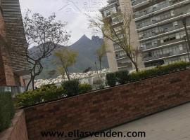 Departamentos en Renta, Nuevo Sur en Monterrey PRO4466