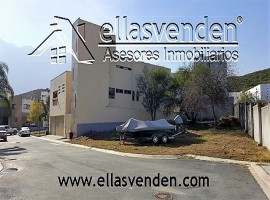 Terrenos en Venta, Fraccionamiento Soria en Monterrey PRO4535