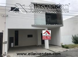 Casas en Renta, Pedregal de la Silla en Monterrey PRO4550