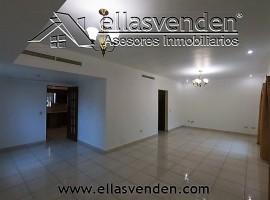 Casas en Renta, Jardines del Paseo en Monterrey PRO2942
