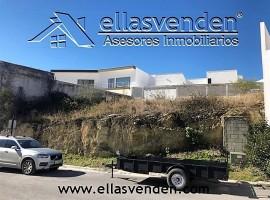 Terrenos en Venta, Valle de Bosquencinos en Monterrey PRO4556