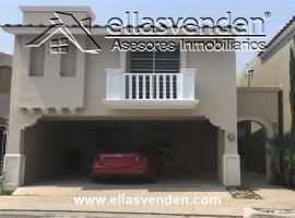 Casas en Renta, Cerradas de Valle Alto en Monterrey PRO4562