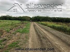 PRO2229 Terrenos en Venta, Palmitos en Cadereyta Jimenez