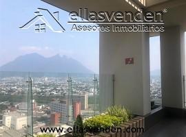 Departamentos en Renta, Centro en Monterrey PRO4568