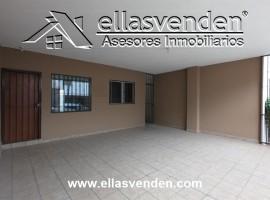 Casas en Venta, Del Paseo Residencial en Monterrey PRO4574