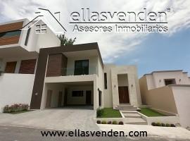 Casas en Venta, Bosques de Valle Alto en Monterrey PRO4577