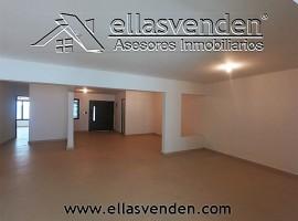 Casas en Venta, Del Paseo Residencial en Monterrey PRO4388