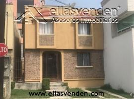 Casas en Venta, Del Paseo Residencial en Monterrey PRO4580