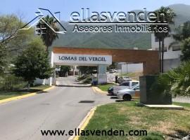 Casas en Venta, Lomas del Vergel en Monterrey PRO4581