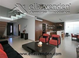 Casas en Venta, Lagos del Vergel en Monterrey PRO4444