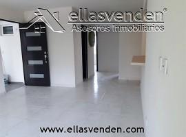 Departamentos en Renta, Hacienda los Morales en San Nicolas de los Garza PRO4575