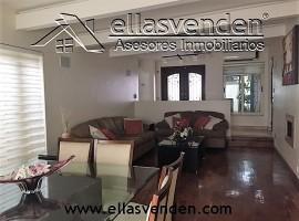 Casas en Venta, Residencial Florida en Monterrey PRO4585