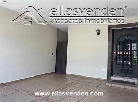 Casas en Renta, Jardin de las Torres en Monterrey PRO4598