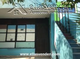 PRO4603 Casas en Venta, Independencia en Monterrey