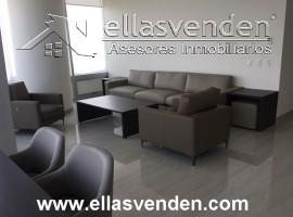 PRO3947 Departamentos en Renta, Valle Oriente en San Pedro Garza Garcia