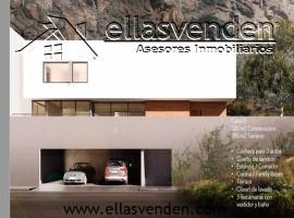 Casas en Venta, Cumbres en Monterrey PRO4110