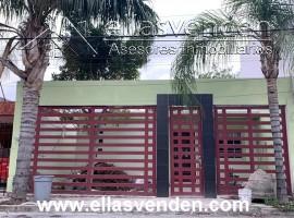 Casas en Renta, Azteca en Guadalupe PRO4463