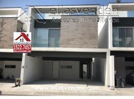PRO4612 Casas en Renta, Privadas Lantana en Guadalupe