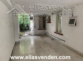 Casas en Venta, Roma en Monterrey PRO4622