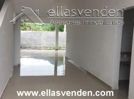 Casas en Venta, Privada Amorada en Santiago PRO4627
