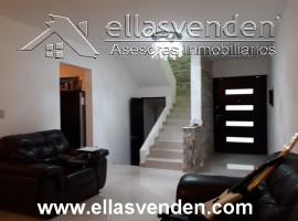Casas en Renta, Contry  los Encinos en Guadalupe PRO4628