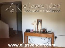 Casas en Renta, Lomas del Paseo en Monterrey PRO4630