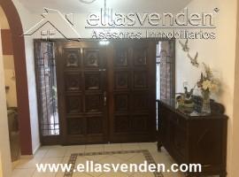 Casas en Venta, Del Paseo Residencial en Monterrey PRO4641