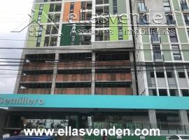 Departamentos en Venta, Semillero en Monterrey PRO4656
