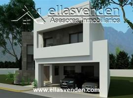 Casas en Venta, Sierra Alta en Monterrey PRO4478