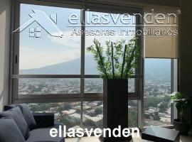 PRO4647 Departamentos en Renta, Micropolis en Monterrey