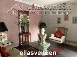 PRO4717 Casas en Venta, Contry San Juanito en Monterrey