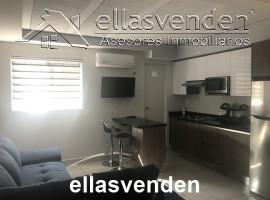 PRO4731 Departamentos en Renta, Centro en Monterrey