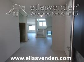 PRO4733 Casas en Venta, Del Paseo Residencial en Monterrey