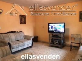 PRO4737 Casas en Venta, Centro en San Nicolas de los Garza