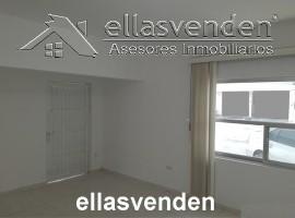 PRO3643 Oficinas en Renta, Residencial La Florida en Monterrey
