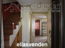 PRO4728 Casas en Venta, Camino Real en Guadalupe