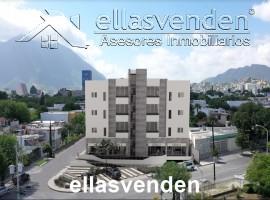 PRO4749 Departamentos en Venta, Roma en Monterrey