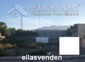 PRO4746 Terrenos en Venta, Treviño en Monterrey