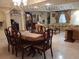 PRO4765 Casas en Venta, Contry la Costa en Monterrey
